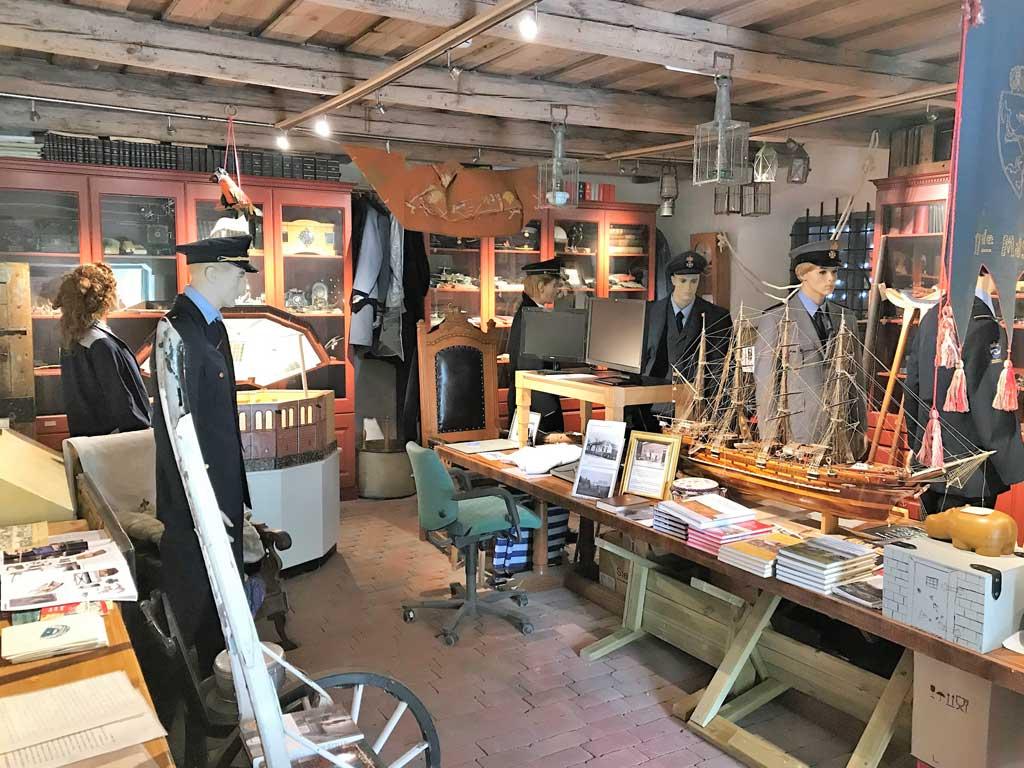 Fengselsmuseum
